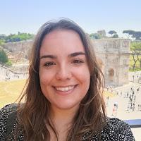 Andreia Cerqueira's avatar