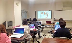 名鉄百貨店(名駅)で開講している初心者向けのパソコン教室