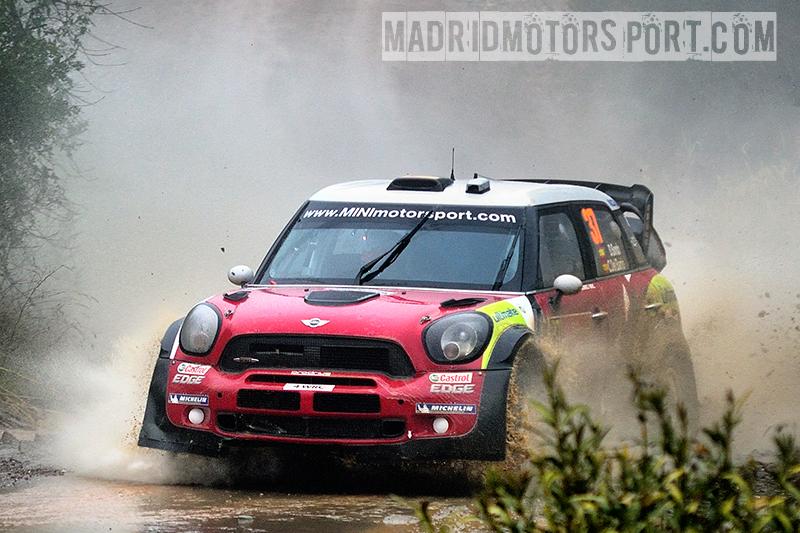 WRC Portugal 2012 Dani-Sordo-y-Carlos-del-Barrio_Mini-John-Cooper-Works-WRC_4