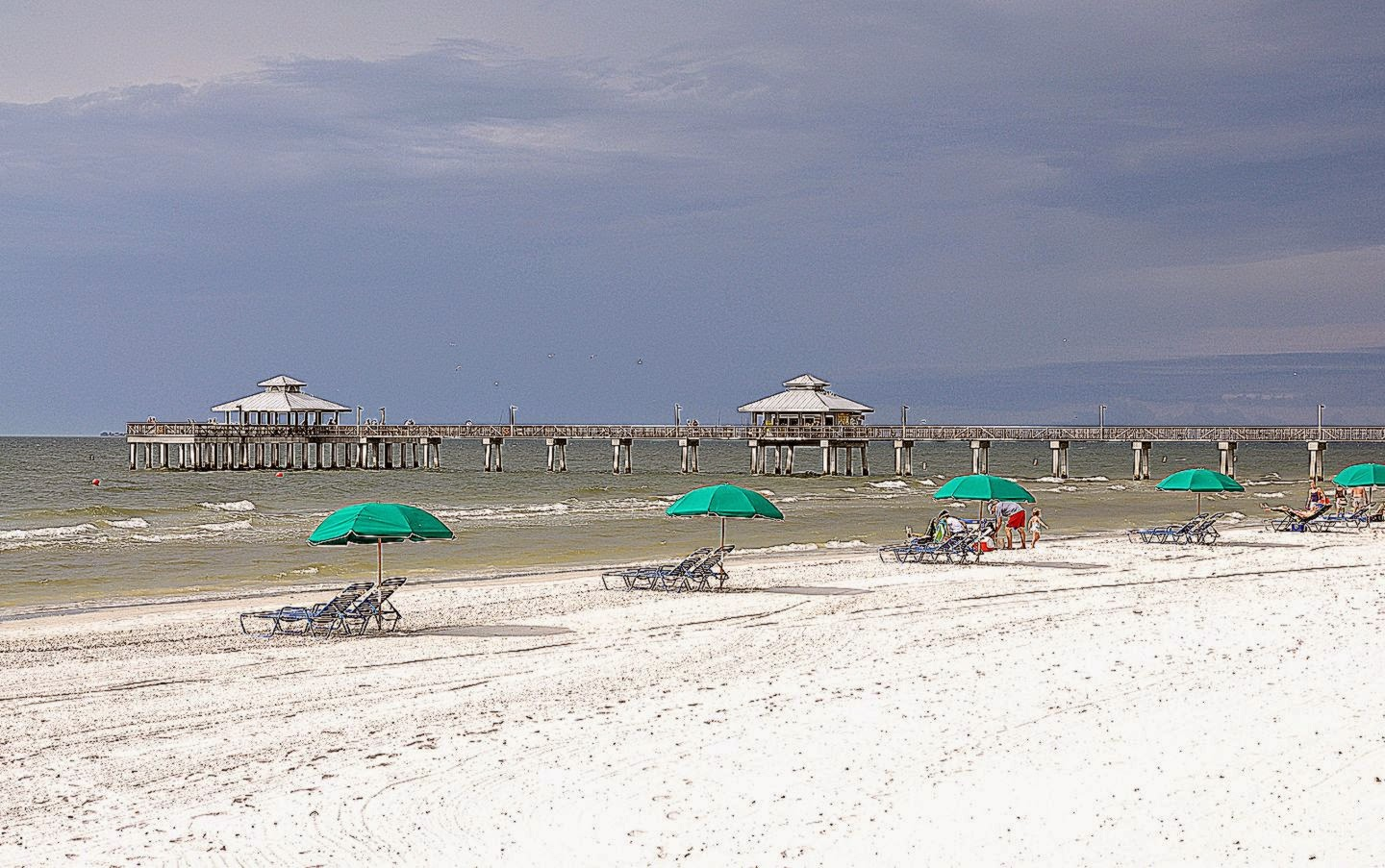 Sellstate Priority Realty Network   About the Area   Fort Myers Beach