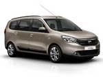 dacia lodgy Dacia Lodgy