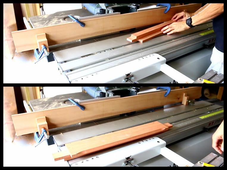 Fabrication d'un volet bois pour l'atelier Volet%2Batelier-009