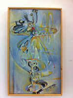 Whirlygig by Simon LaBozetta