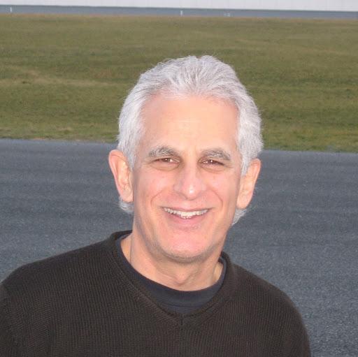 Charles Geffen