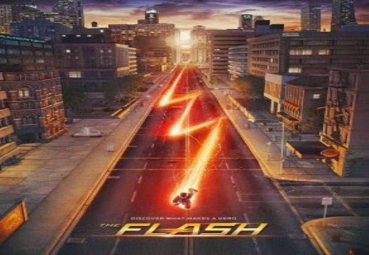 مسلسل The Flash موسم 1 حلقة 14