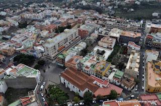 IGLESIA DE GUIMAR - TENERIFE