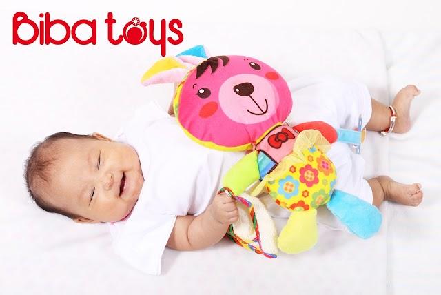 Biba Toys Company Limited