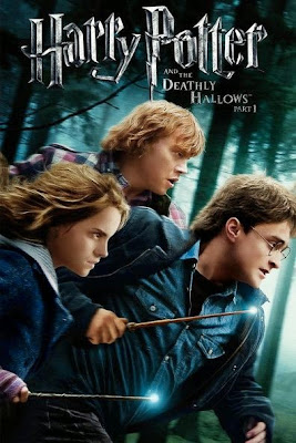 Harry Potter and the Deathly Hallows: Part 1 (2010) BluRay 720p HD Watch Online, Download Full Movie For Free