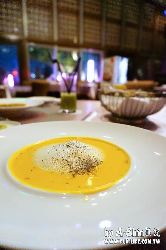 DSC00367 - 台中西屯餐廳|映景觀餐廳,裕元花園酒店景觀餐廳來了,享受浪漫氣氛、美食饗宴。