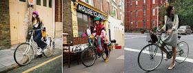 Vuelve el Mercadillo de Bicis Vintage, sábado 10 y domingo 11 de noviembre