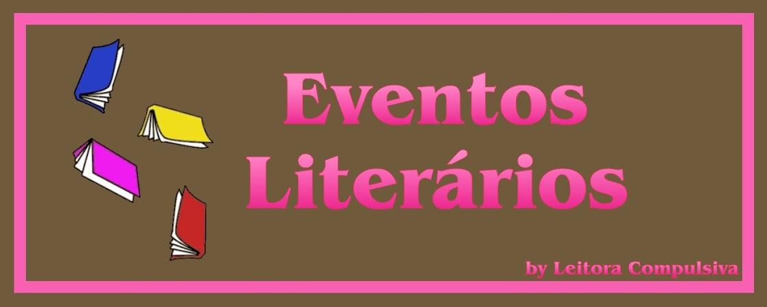 evento literário 2ª turnê intrínseca leitora compulsiva