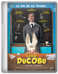 L Eleve Ducobu – DVDRip AVI + RMVB Legendado