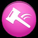 TicketVeiling App