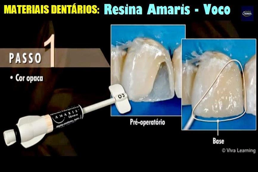 Resina-Amaris