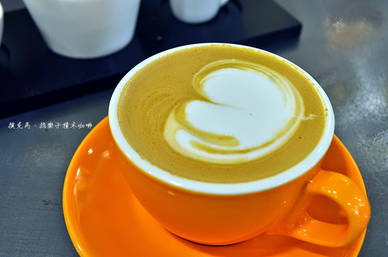 找樂子積木咖啡