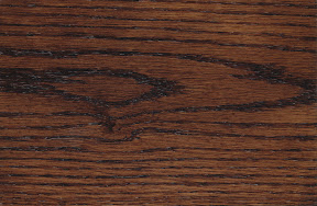 twilight oak wood sample