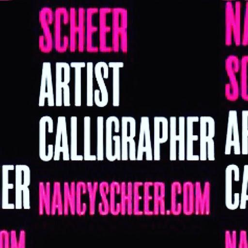 Nancy Scheer