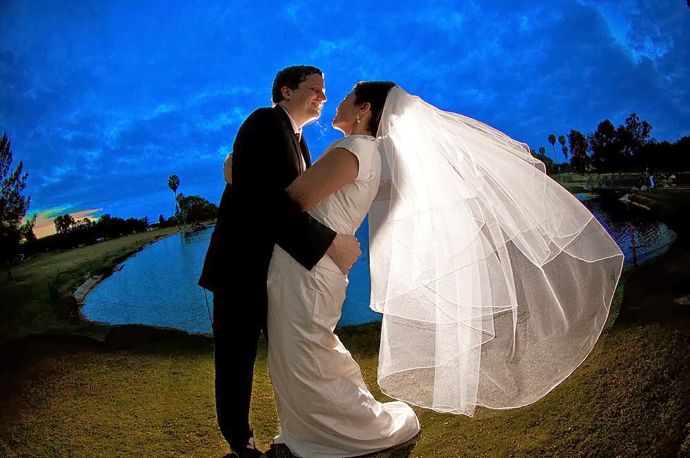 Wedding Photographers, Los Angeles, CA