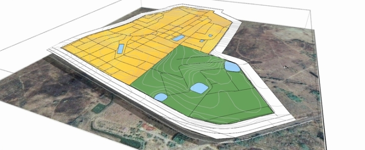 site survey ไร่สมปรารถนา(สวนผึ้ง ราชบุรี)  V4