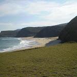 Garie Beach looking south (31360)