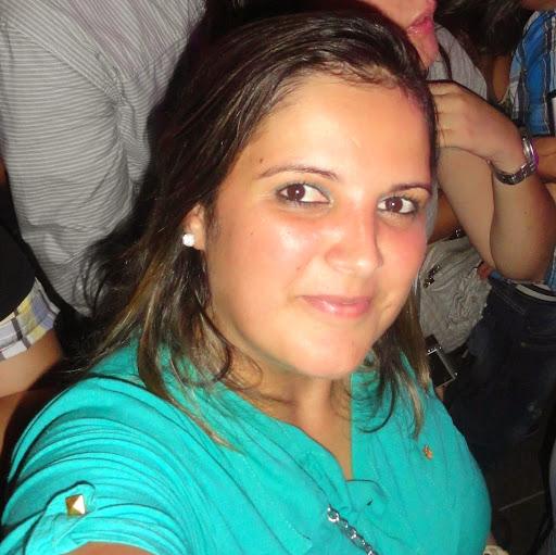 Solange Paes