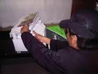 FOTO VIDEO PAKET BOM SEMARANG DI GELANGGANG POLISI 2011