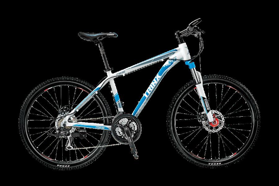 Xe dap the thao dia hinh TRINX M236, xe dap the thao, xe dap trinx, xe đạp thể thao chính hãng, xe dap asama, M236