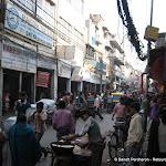 Vieux Delhi