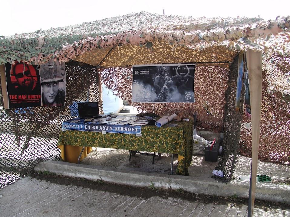 Fotos y videos de la Feria Open War 18/05/13 PICT0028