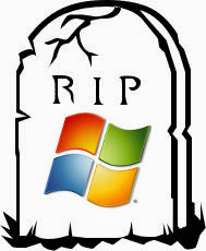 Windows XP è morto: passa a Linux!