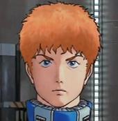 Amuro Ray Gundam Sentinel UC 0088