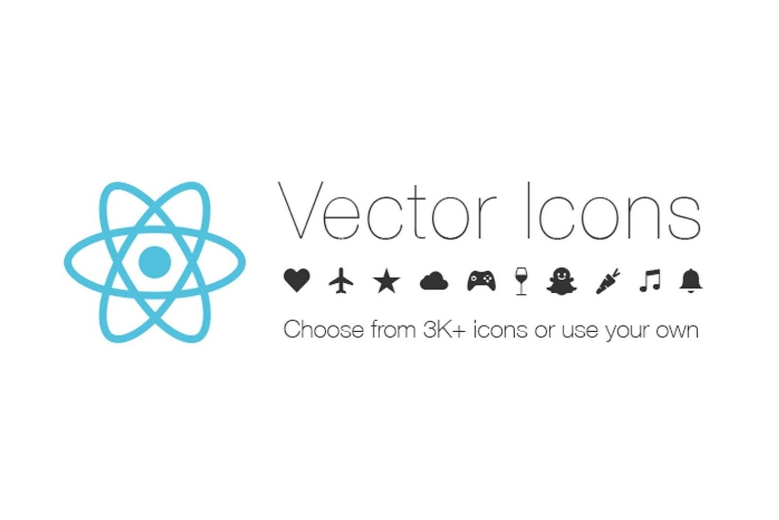 React Native Vector Icons React Native UI Libraries