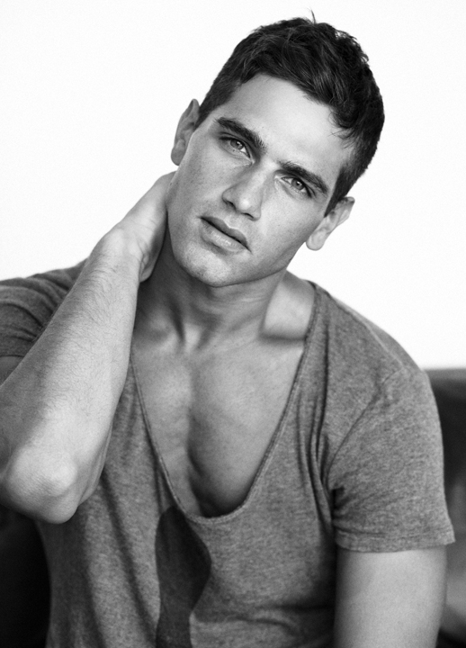 Fabio Mancini @ Request by Greg Vaughan, September 2011