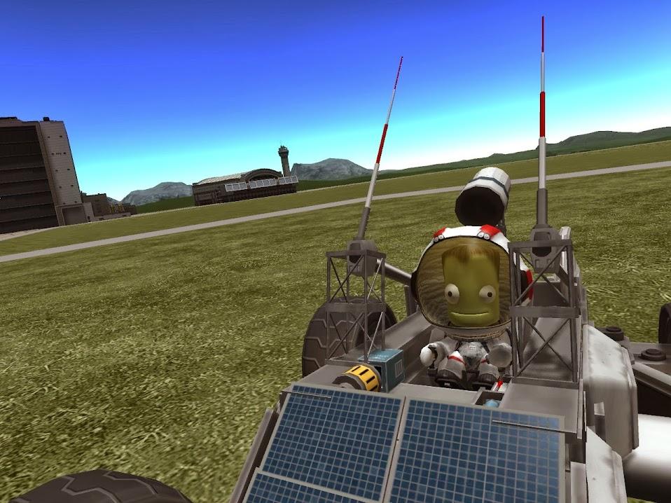 Raccoon Rocketry представляет! Ровер ROTD-6!