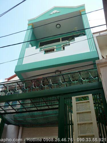 P1080689 Bán nhà Tô Hiến Thành ,Quận 10 giá 2, 5 tỷ   NT125