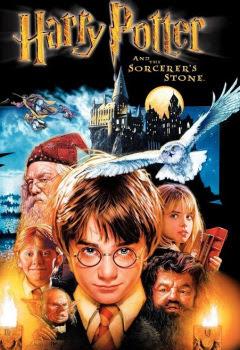 Harry Potter and the Sorcerer's Stone (2001) แฮร์รี่ พอตเตอร์ กับศิลาอาถรรพ์ ภาค 1 HD [พากย์ไทย]
