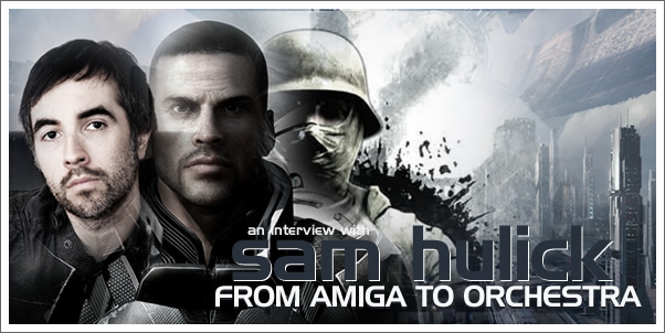 Interview with Composer Sam Hulick (Red Orchestra 2:  Heroes of Stalingrad)