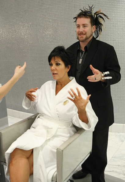 Hairstyle And Haircare Kris Jenner Hairstyle Pictures