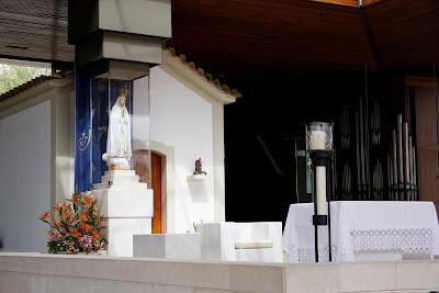 Capelinha de Fatima