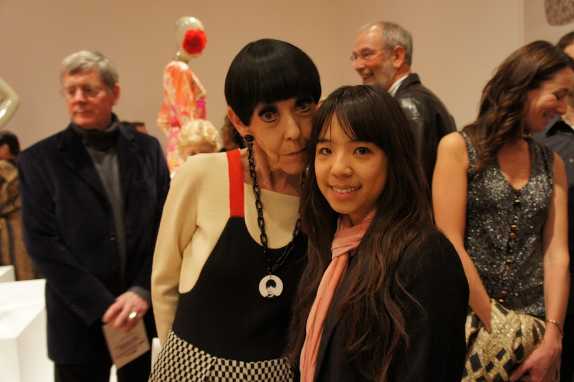MOCA Pacific Design Center The Total Look Peggy Moffitt Rudi Gernreich William Claxton Denise Ngai