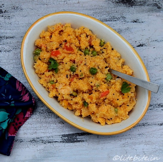 corngrit vegetarian recipes from Rajasthan, India