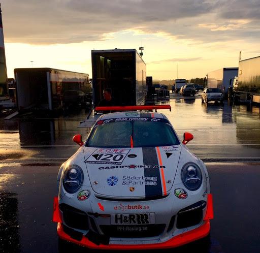 PFI-Racing Sweden