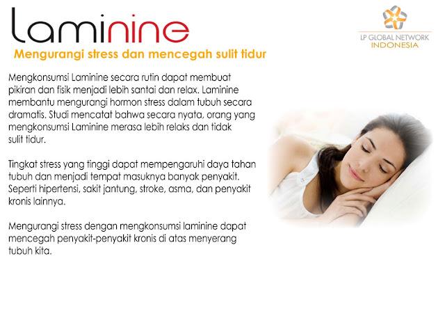 laminine untuk insomnia