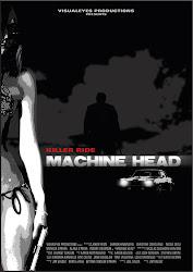 Machine Head - Đạn xuyên đầu