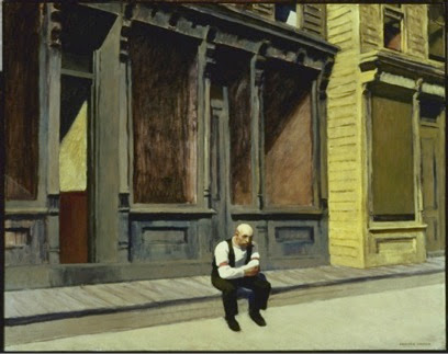 Hopper, from the Phillips Collection