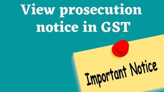 C:\Users\RAVI KUMAR\Downloads\View prosecution notice in GST.jpg