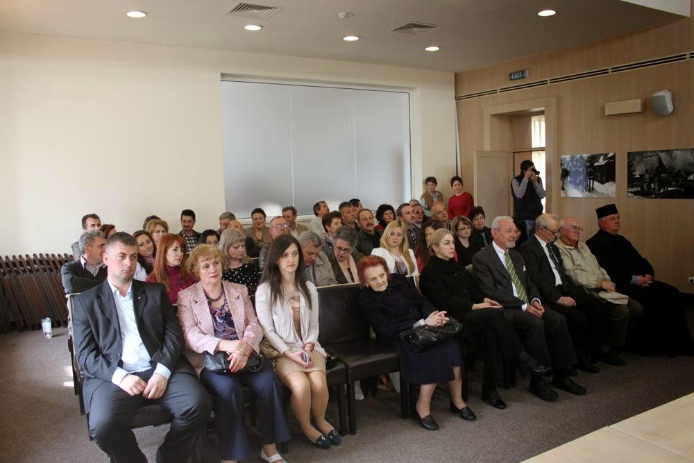 ASR Principele Radu - Vizită la Primăria municipiului Sighetu Marmației și lansare de carte regală la Primărie