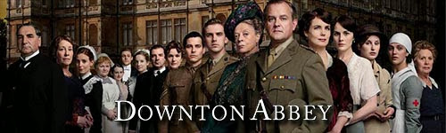 Download Série Downton Abbey 2ª Temporada Legendado