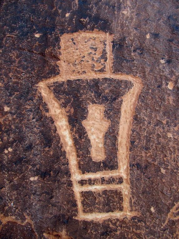 Figure inside a figure