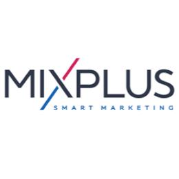 MIXPLUS logo